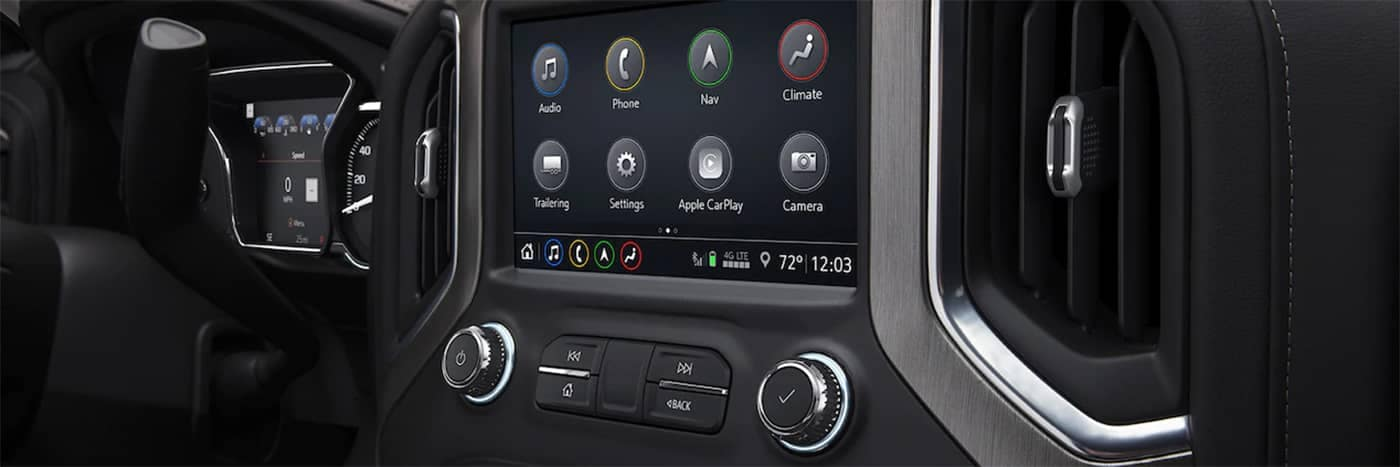 How to Reset GMC IntelliLink | Riverside Buick GMC
