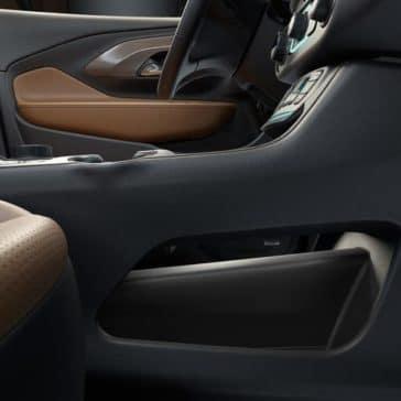 2019-GMC-Terrain-cabin-styling