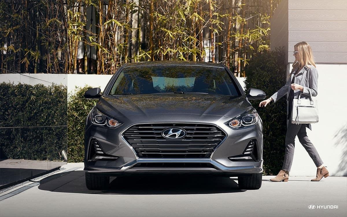 2018 Hyundai Sonata Gallery 06