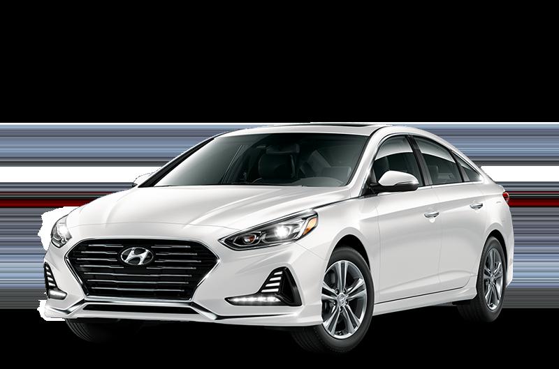 2018 Hyundai Sonata banner