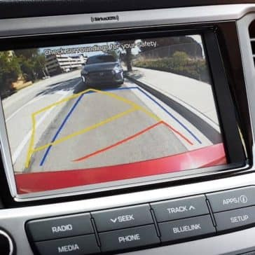 2019-Hyundai-Accent-backup-camera