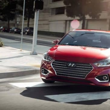 2019-Hyundai-Accent-in-red