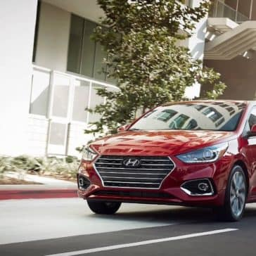 2019-Hyundai-Accent-on-street
