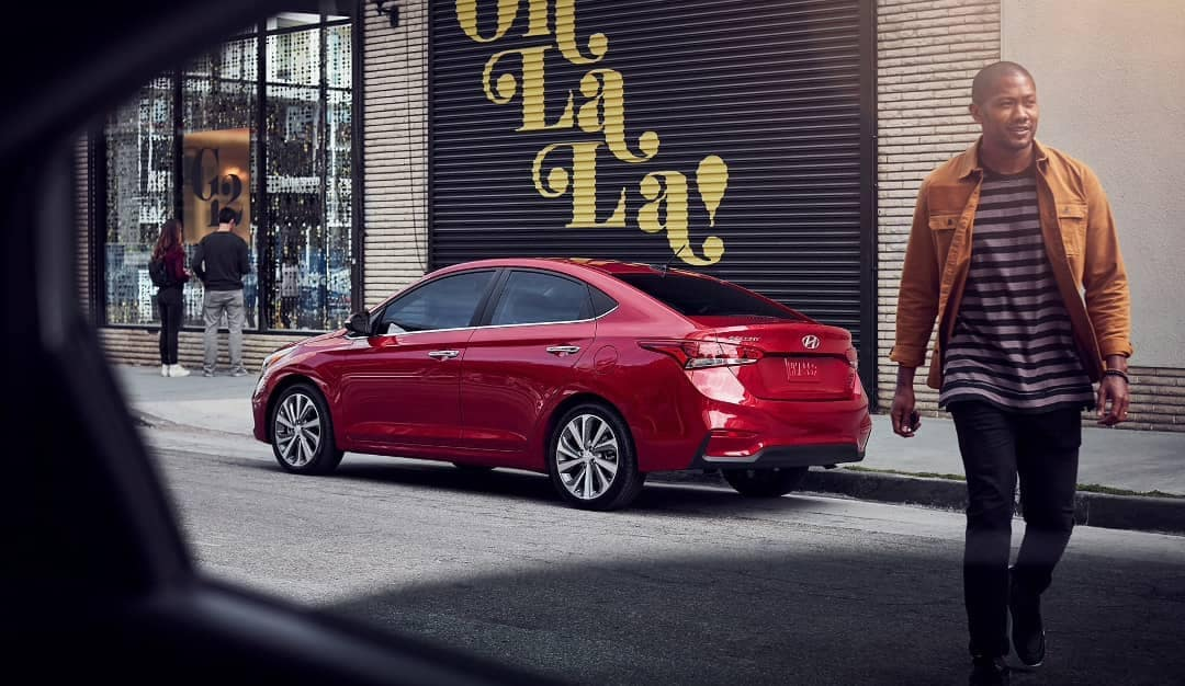 2019-Hyundai-Accent-parked