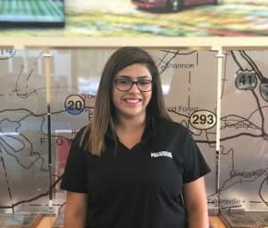 Karen Orellana