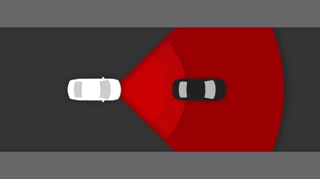 Pre-collision