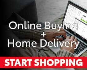 Online buying + home delivery. Click to start shopping.