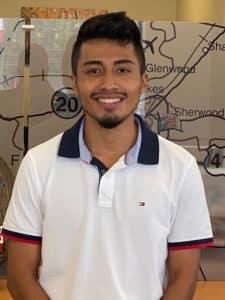 Miqueas Perez