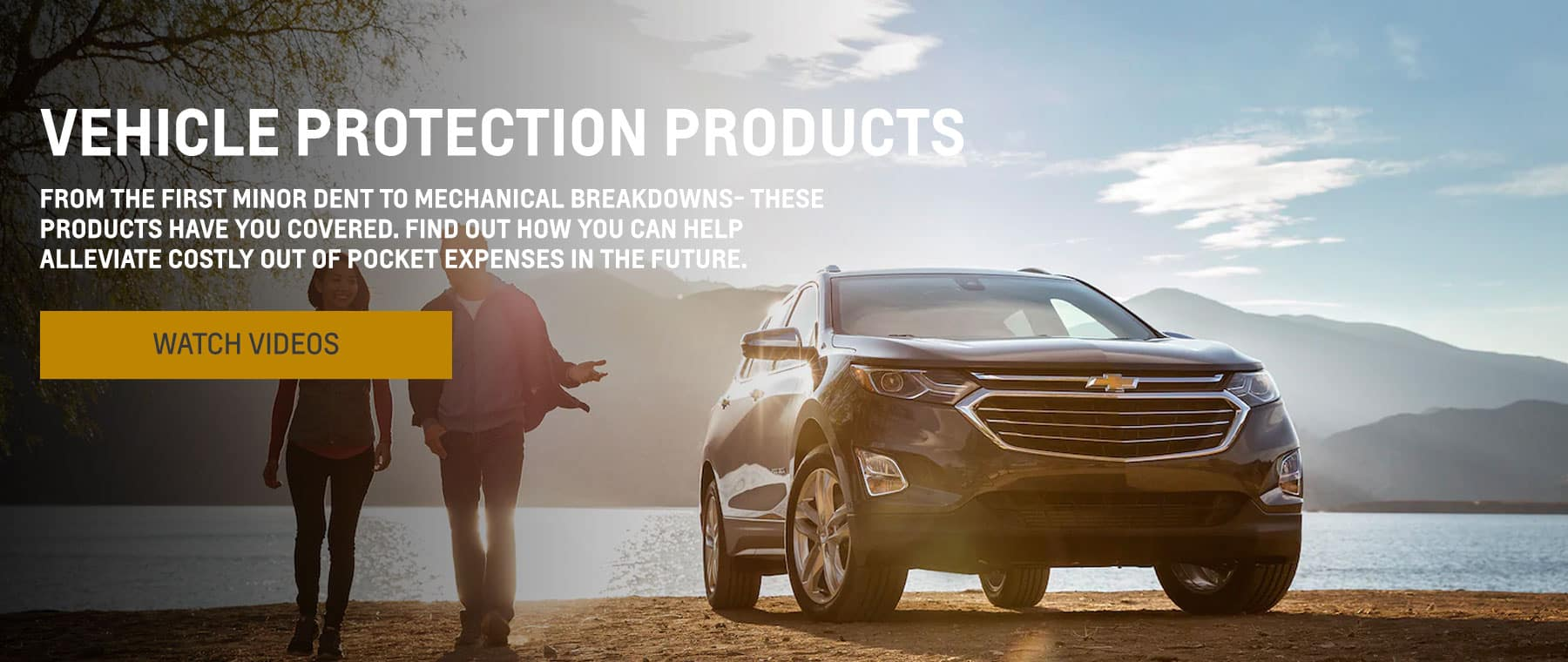 Vehicle Protection Products