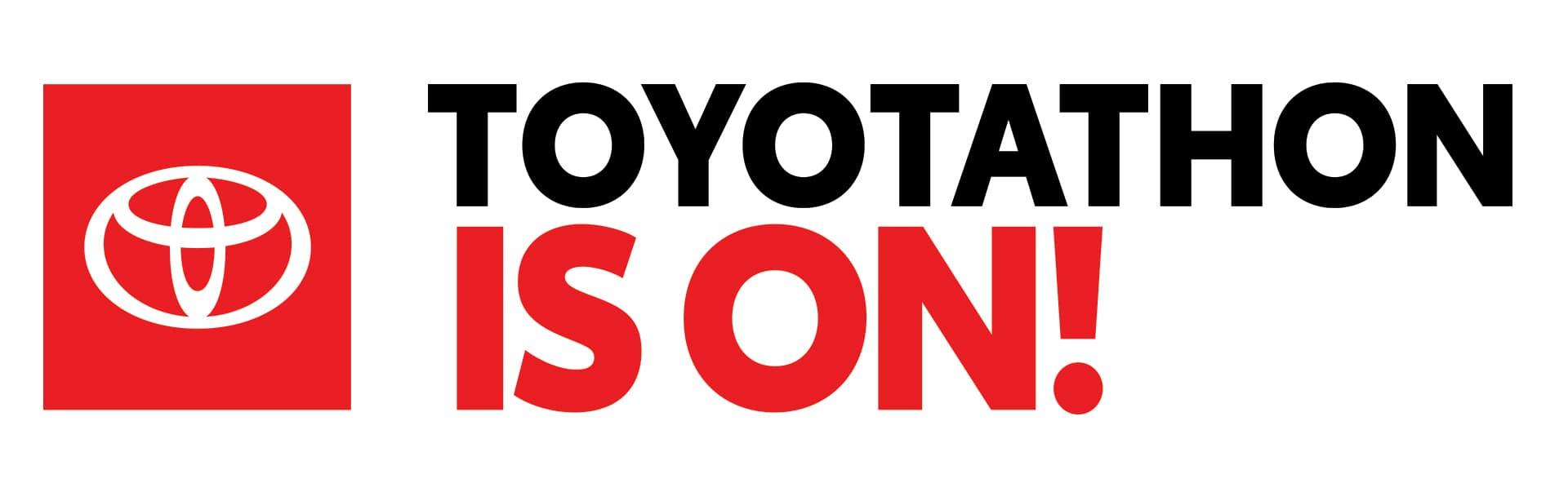 TOYOTATHON WEBSITE
