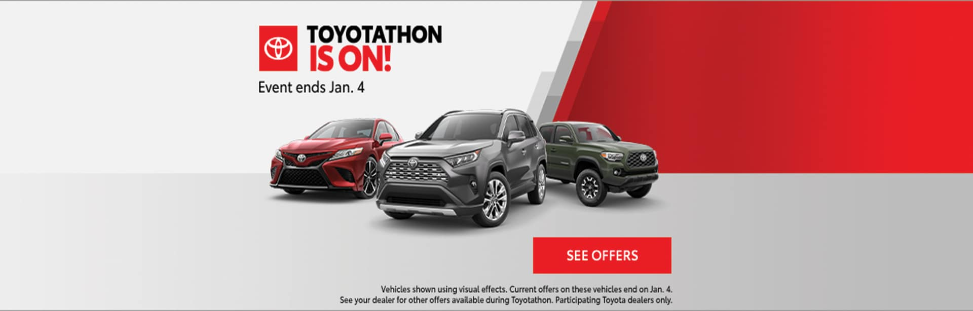ToyotaThon Multi