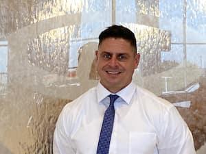 Joseph Haga