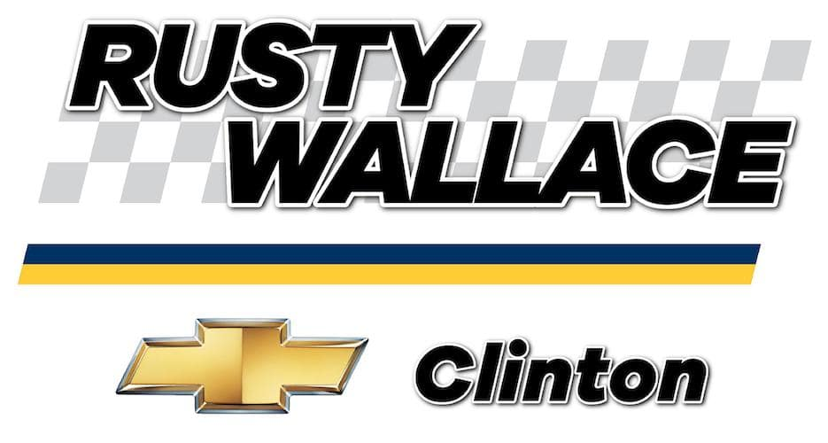 Rusty Wallace Chevy