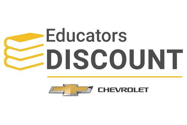 Educators Discount