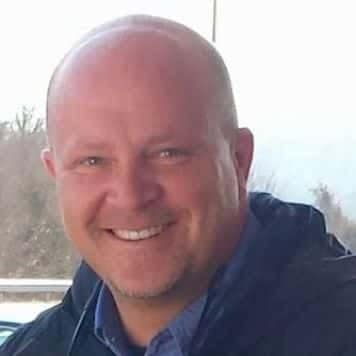 Mike England