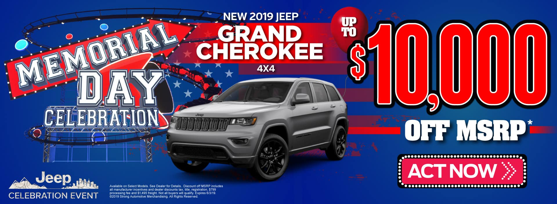 Safford Chrysler Dodge Jeep Ram Fiat Of Fredericksburg Cjdr