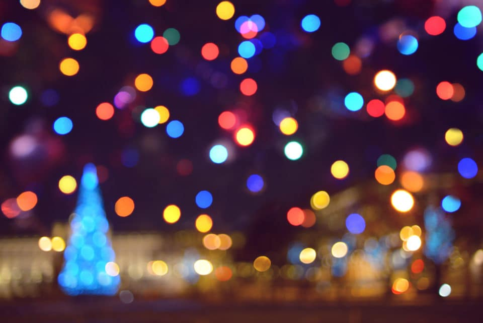 Jingle Bell Christmas Rides