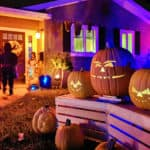 creative Halloween decorations