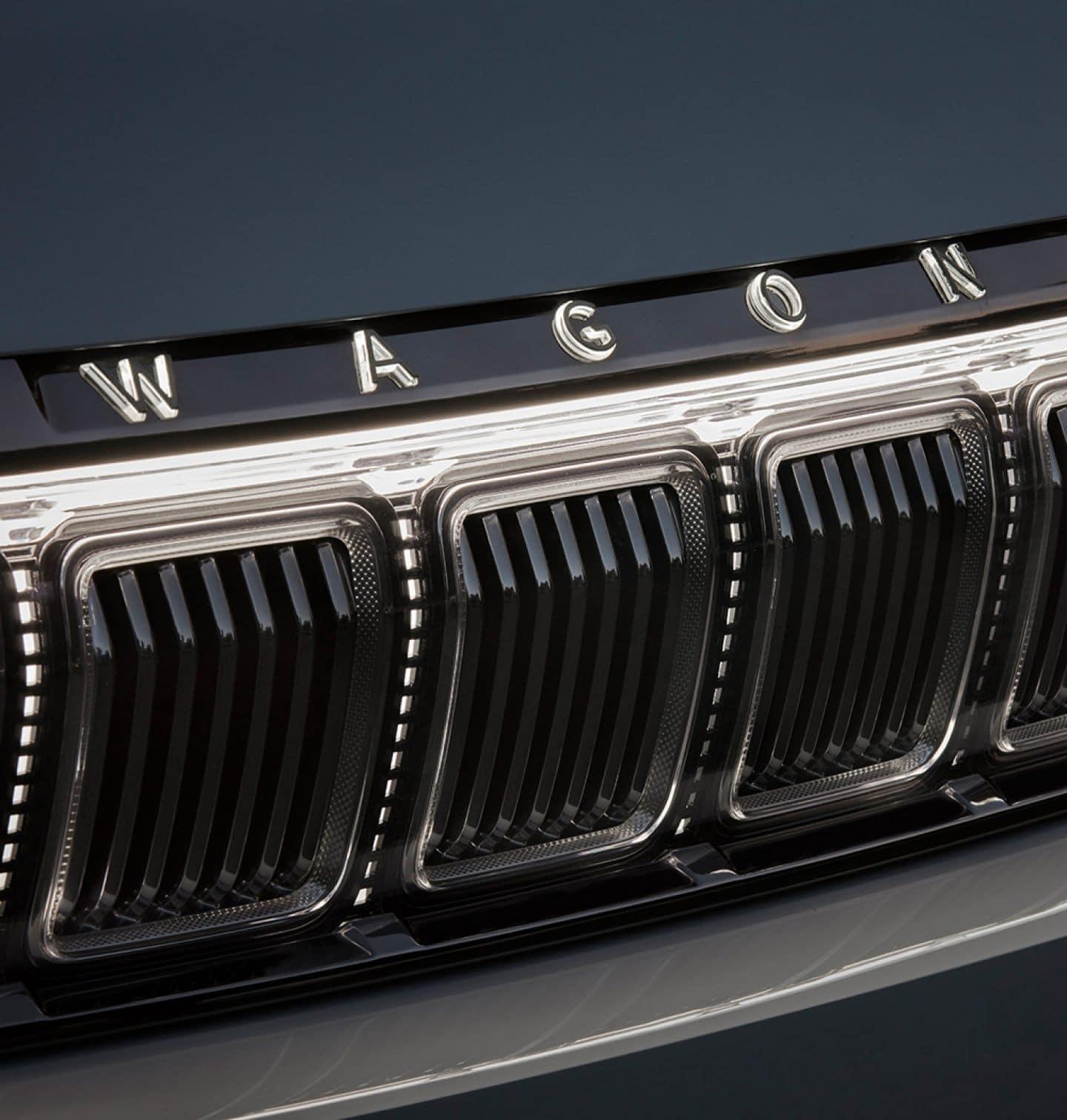 2021 Grand Wagoneer Ultra-Premium