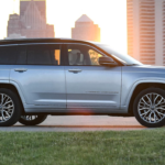 Top Grand Cherokee L Tech Features
