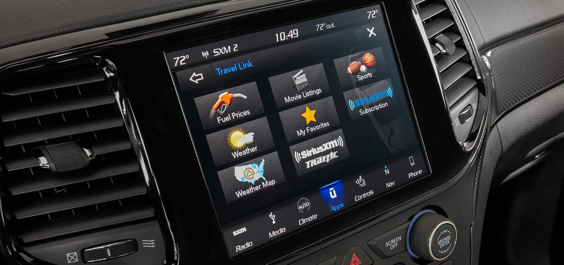 2021 Jeep Grand Cherokee Technology Features available in Fredericksburg, VA