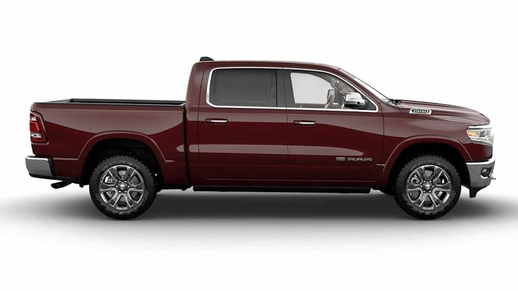 ram 1500 limited longhorn southfork truck