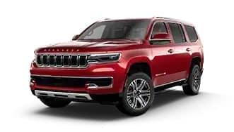 Pre-Order Your Luxury Jeep Wagoneer Series II
