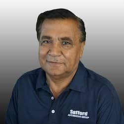 Karamdad Khan