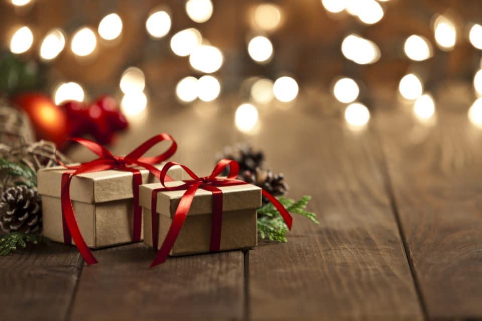 Mount Vernon Christmas Light Show