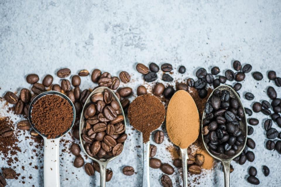Cervantes Coffee
