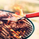 End The Summer Right With A Cookout