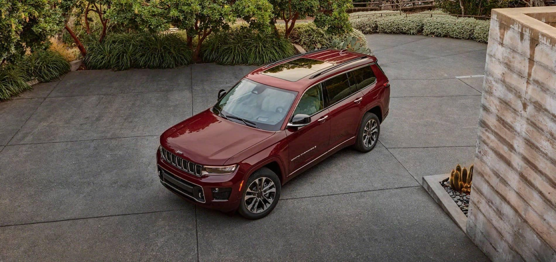 2021 Jeep Grand Cherokee L Safety available in Springfield VA