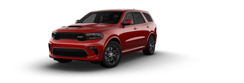 2021 Dodge Durango SRT