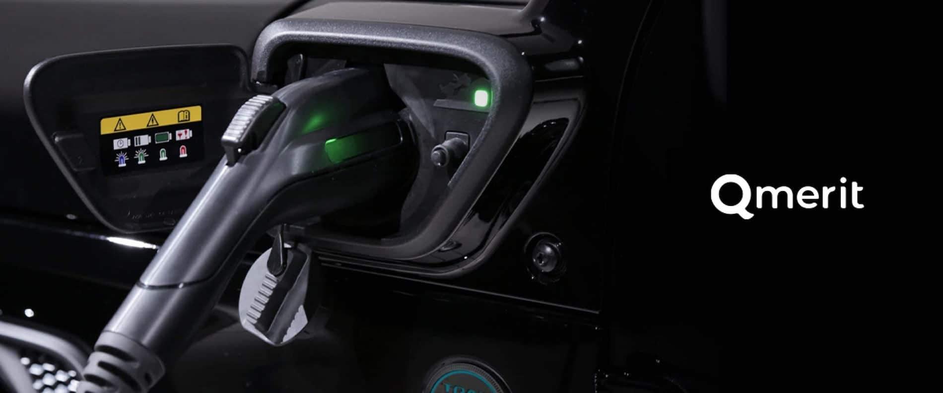 2021 Jeep Wrangler 4xe charging