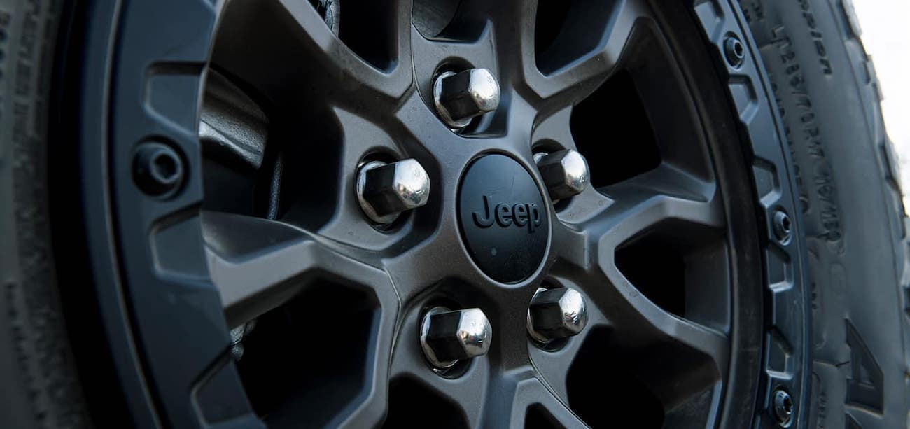 2021 Jeep Wrangler Rubicon 392 dual exhaust check them out in Springfield