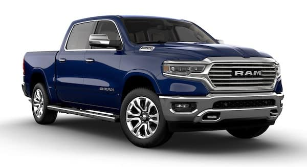 2019 Ram 1500 Laramie LongHorn in Washington DC