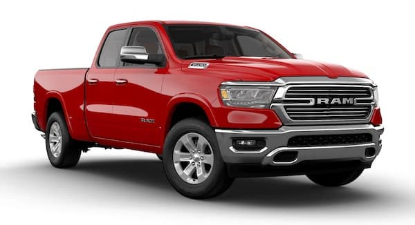 2019 Ram 1500 Laramie in Washington DC