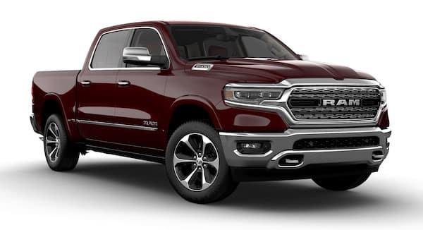 2019 Ram 1500 Limited in Middleburg VA