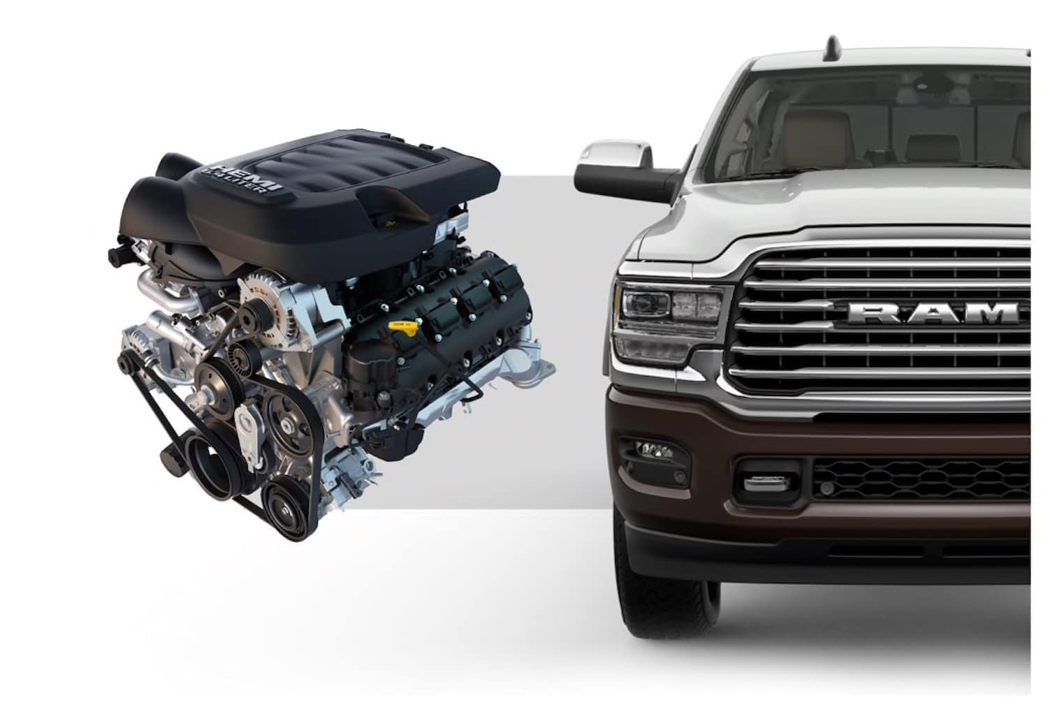 Ram HD 2500 Style available in Warrenton VA