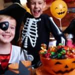 Halloween Happyfest Parade