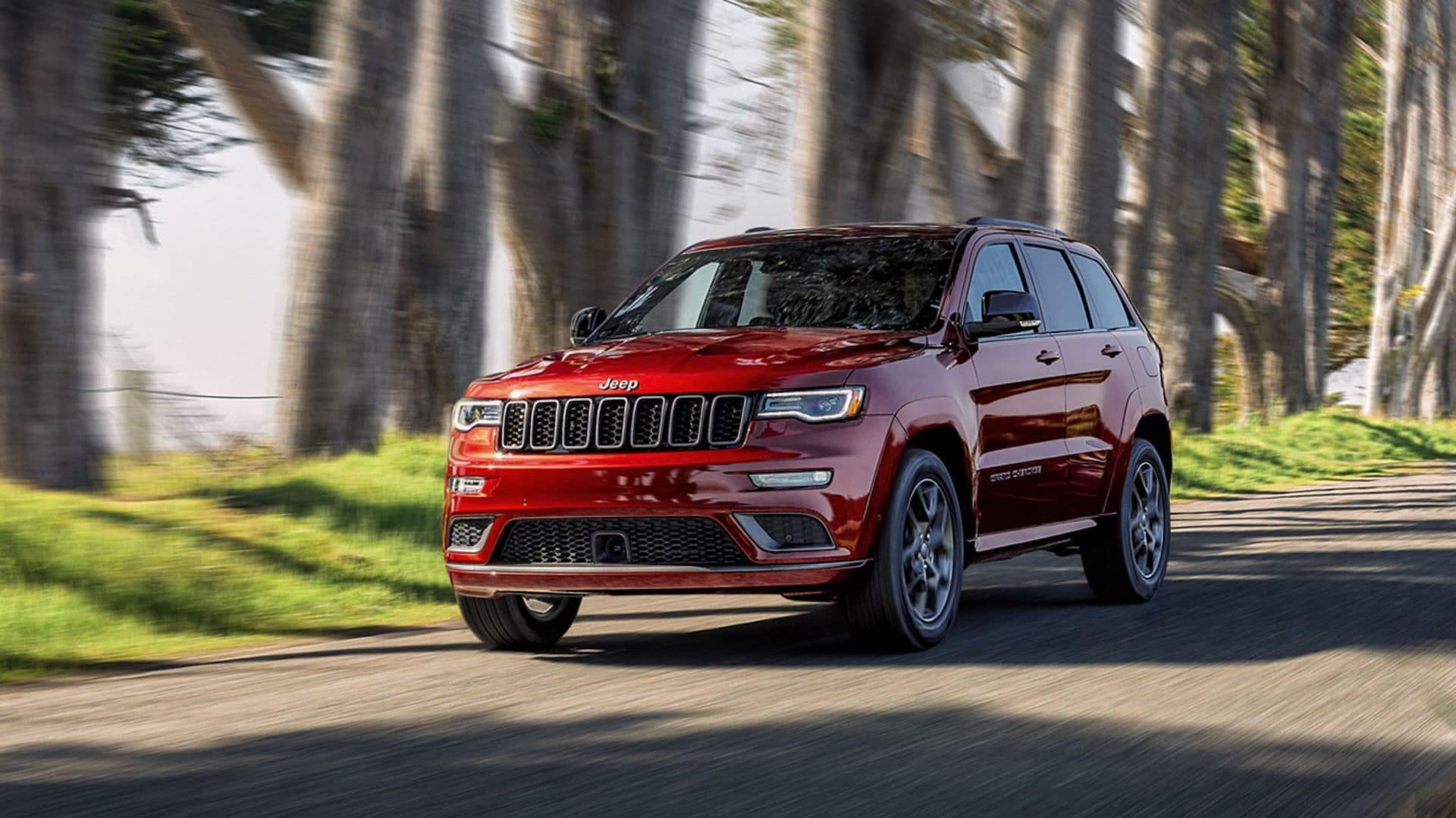 Jeep Grand Cherokee Exterior. Tips for SUV owners.