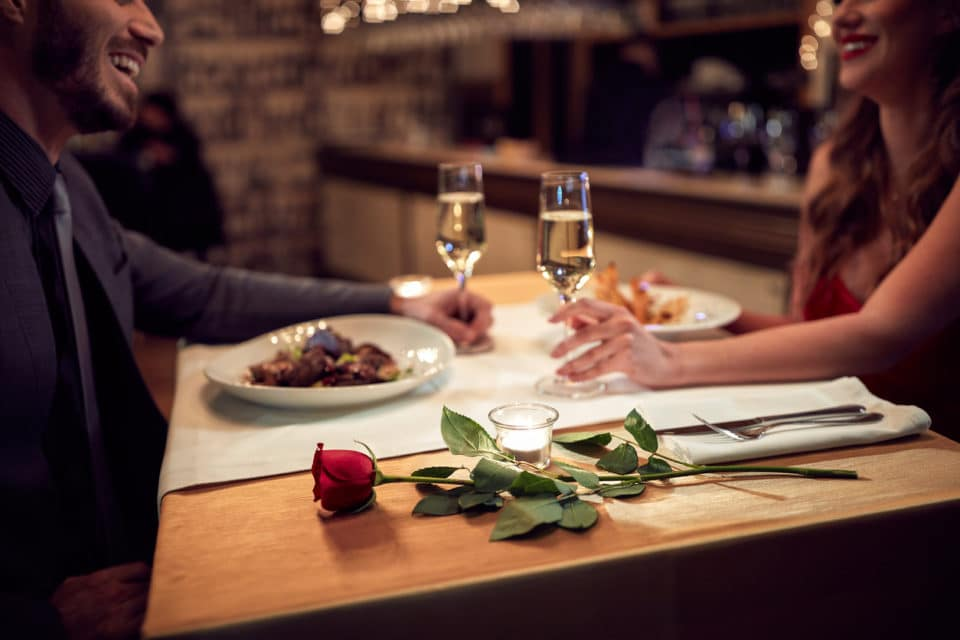 Date-Night Restaurants