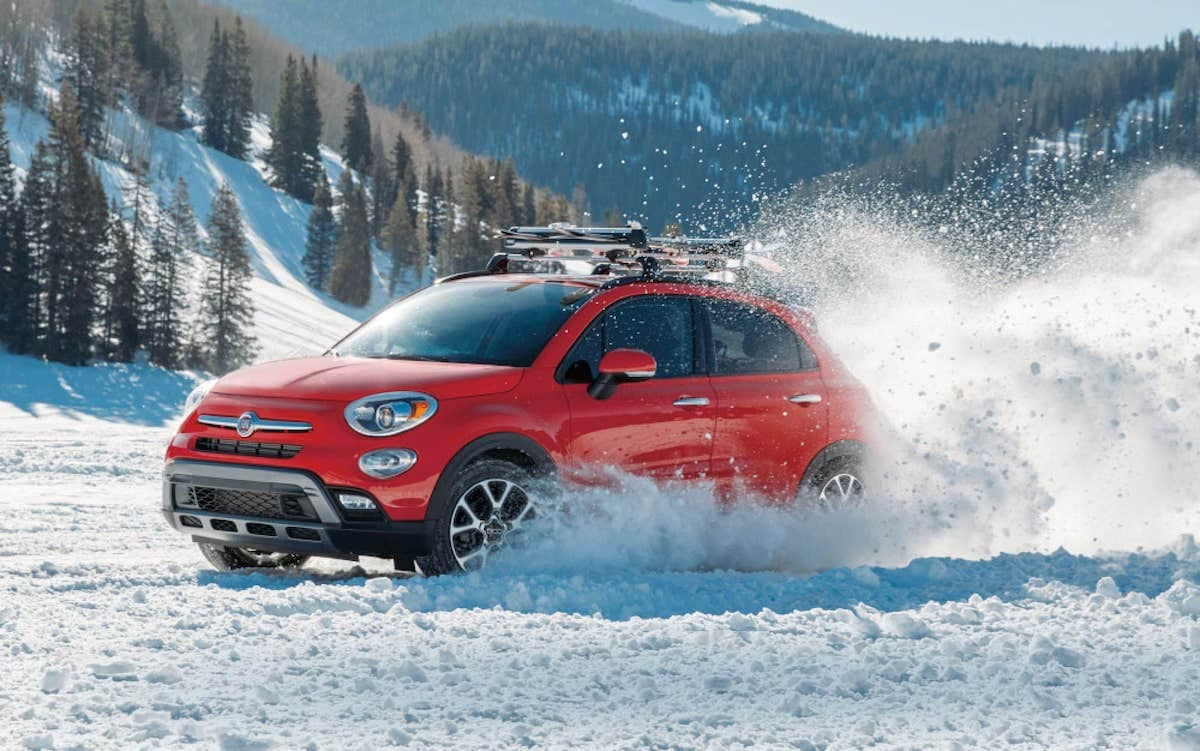 2018 FIAT 500X for sale in Winchester VA