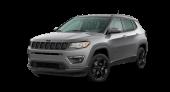 2020 Jeep Altitude