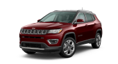 2020 Jeep Limited