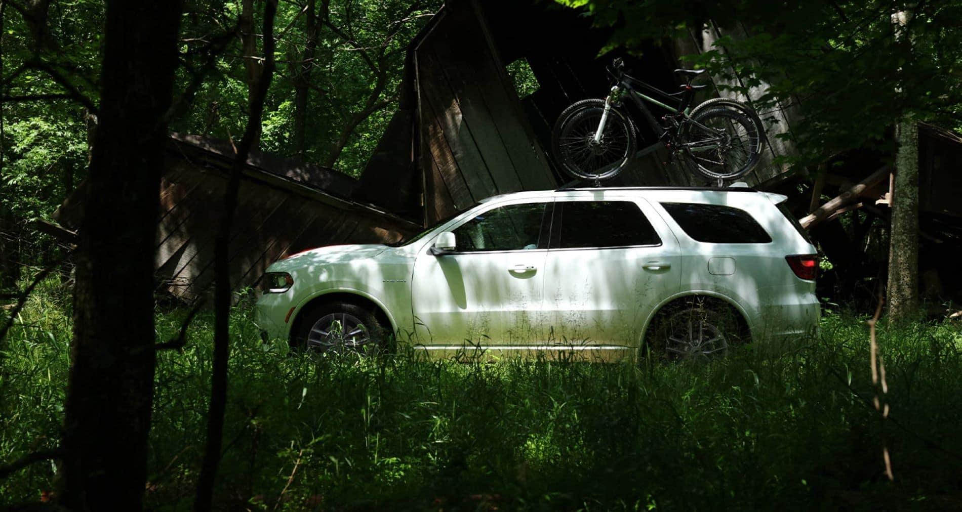 2021 Dodge Durango interior available in Winchester VA