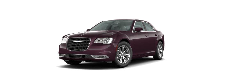 2021 Chrysler 300 Touring L