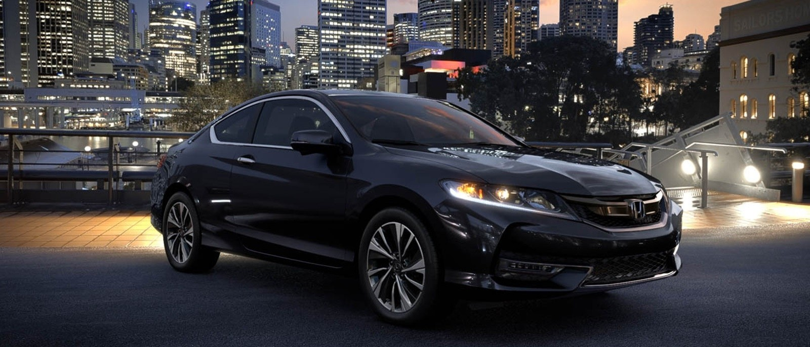 Honda-Accord-Coupe-Black
