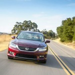 Accord a standout after big overhaul