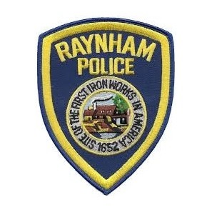 Raynham Police department